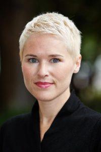 Batten School Welcomes Loan Expert Beth Akers